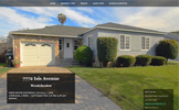Website Design for Matt Stayner, The Real Estate Consultants