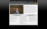 Law Offices of Harold J. Light