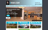 Vivian Lesny, The Real Estate Consultants